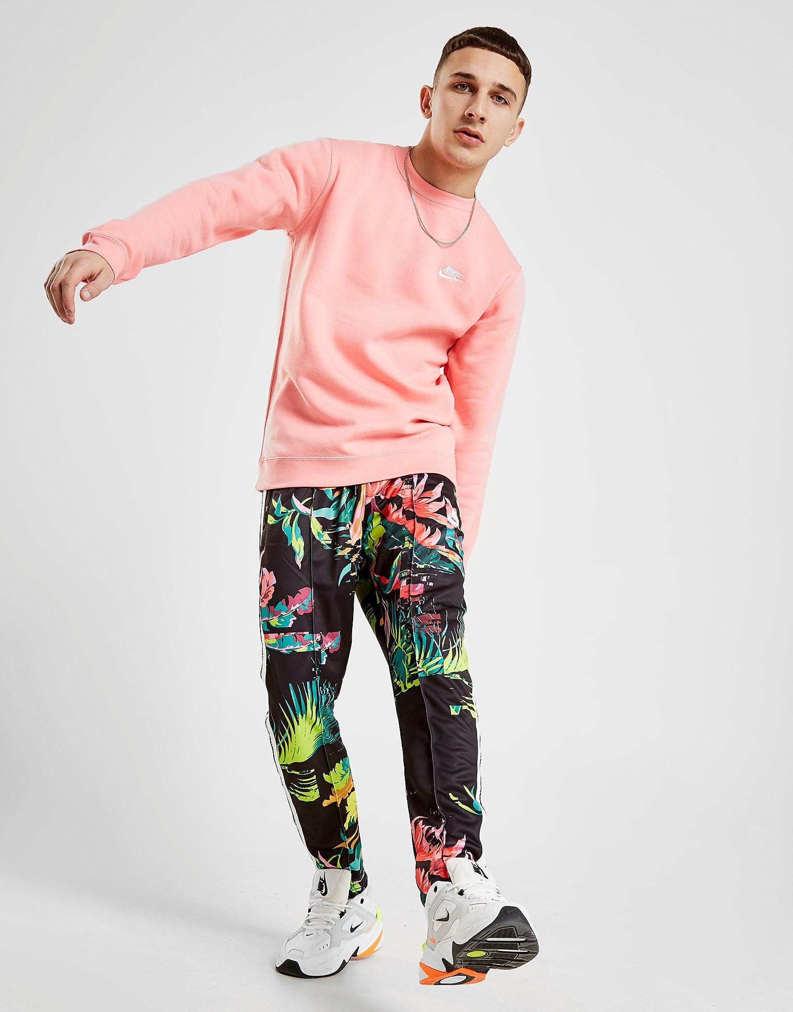 Nike suéter Foundation Crew