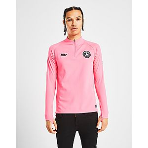 Nike Paris Saint Germain Squad Drill Top ... 6d180ad5a608b