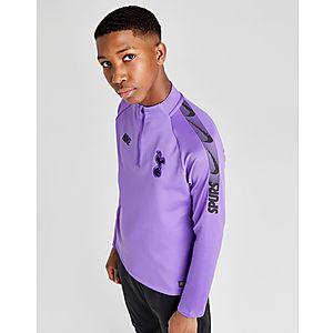 02c32459a482d Nike Tottenham Hotspur FC Squad Drill Top Junior ...