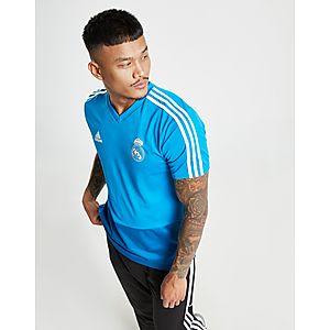 adidas camiseta de entrenamiento Real Madrid ... 9c8ba24df7032