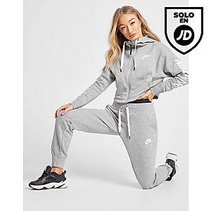 a584fc94a30e9 Mujer - Nike Pantalones de chándal