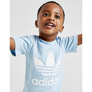 4e9644ed0 ... adidas Originals Adicolour T-Shirt Shorts Set Infant