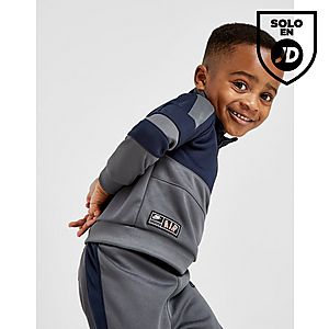 27bcfa9e7 ... Nike Air 1 4 Zip Tracksuit Infant