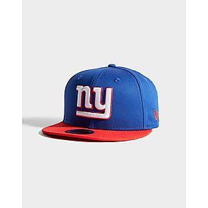 87aab34dd2100 ... New Era NFL New York Giants 9FIFTY Cap