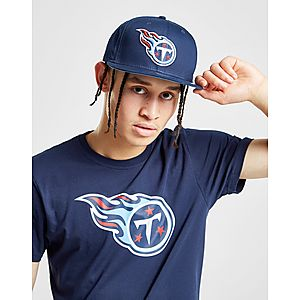 New Era NFL Tennessee Titans 9FIFTY Cap ... 455cef744da