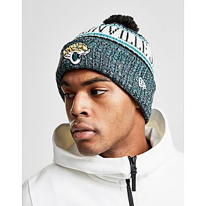New Era NFL Sideline Jacksonville Jaguars Beanie ... b2a9ecdf4d2
