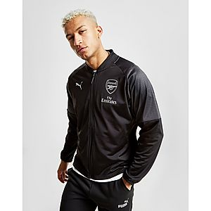 PUMA Arsenal FC Stadium Jacket ... 35910ad9804ae