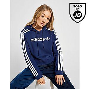 Jd Sports Con Originals Adidas Capucha Mujer Sudaderas UqXnHfz
