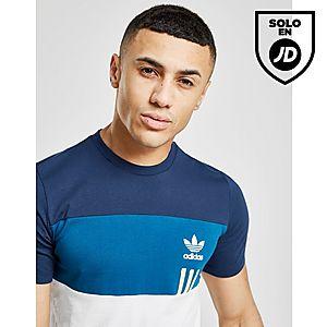 2d0660be02955 Hombre - Adidas Originals Camisetas y camisetas tirantes