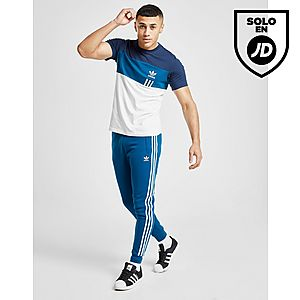 ef224bef8a647 adidas Originals ID96 T-Shirt adidas Originals ID96 T-Shirt