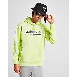 adidas Originals sudadera con capucha Graphic ... 8b0c2f8d042