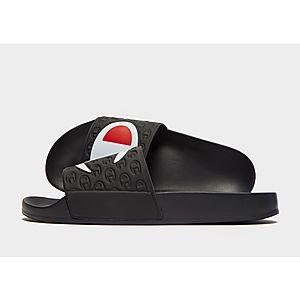 low priced 06114 0b038 Champion Multi Lido Slides ...