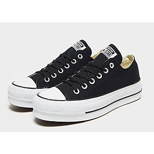 newest 8a010 892d7 ... Converse All Star Lift Ox Platform para mujer Compra ...