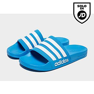 pretty nice b38a4 fb464 adidas Originals Adilette Cloudfoam Slides adidas Originals Adilette  Cloudfoam Slides