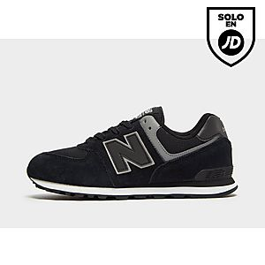 9a171413466 New Balance 574 júnior ...