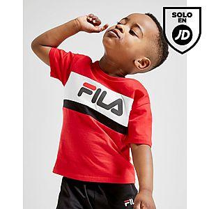 Fila camiseta Atreo para bebé ... 17a94cec088