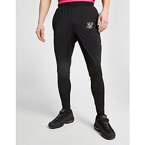 SikSilk Zonal Poly Track Pants SikSilk Zonal Poly Track Pants f2993427e99b0