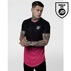 Camisetas Hombre Y Tirantes Jd Sports Siksilk dq1v5wtd