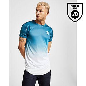 45a51fdd5252d Hombre - SikSilk Camisetas y camisetas tirantes