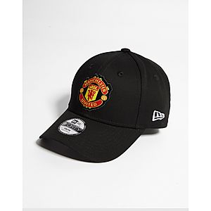 bacb0c1b34661 ... New Era Manchester United FC 9FORTY Cap Junior Compra ...