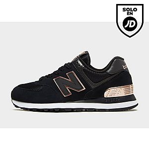 sneaker mujer new balance 574