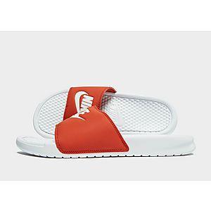 f9792cdd0dc Nike Benassi Slides ...