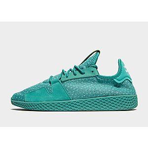 timeless design 28a03 26c02 adidas Originals x Pharrell Williams Tennis Hu V2 ...
