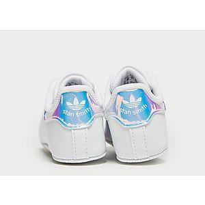 d32d02acf2ca2 adidas Originals Stan Smith Crib Infant adidas Originals Stan Smith Crib  Infant