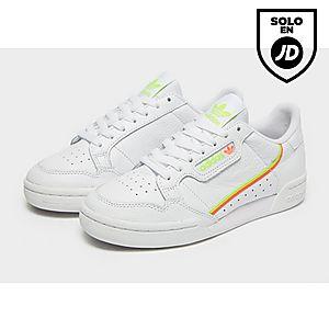 2a8a7ebc976 adidas Originals Continental 80 para mujer adidas Originals Continental 80  para mujer
