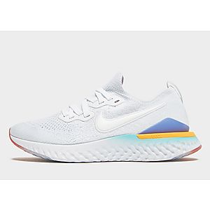 sports shoes 96969 a22c8 Nike Epic React Flyknit 2 para mujer ...
