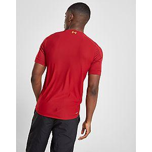 f34e15a29a6e0 ª equipación (RESERVA) New Balance camiseta Liverpool FC 2019 Elite 1.ª  equipación (RESERVA)