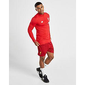 5ca71853b ª equipación (RESERVA) New Balance pantalón corto Liverpool FC 2019 1.ª  equipación (RESERVA)