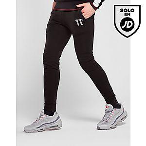 11 Degrees pantalón jogger Core 11 Degrees pantalón jogger Core 9e793d4b22da