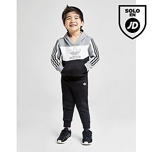 c97b374dce963 adidas Originals Spirit Overhead Tracksuit Infant ...