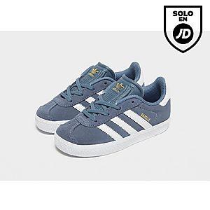 c48e55c435f adidas Originals Gazelle II para bebé adidas Originals Gazelle II para bebé