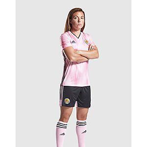 adidas camiseta Escocia WWC 2019 2.ª equipación para mujer (RESERVA) ... 42676adbb85ea