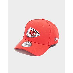 New Era gorra NFL Kansas City Chiefs 9FORTY ... 6bcf64145ea