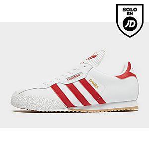 best service 07cf5 90ea0 adidas Originals Samba Super ...
