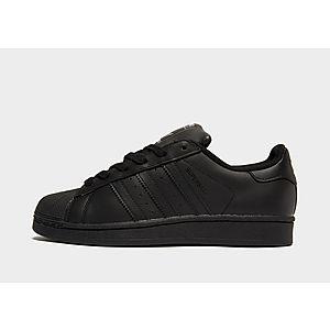 5bd5e0a0ba7 adidas Originals Superstar Junior ...