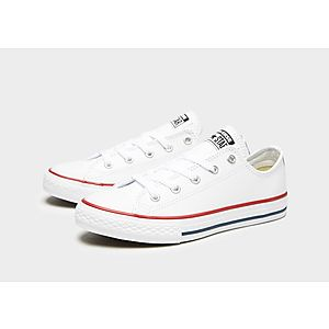 904cb5e2b24 Converse All Star Ox Leather infantil Converse All Star Ox Leather infantil