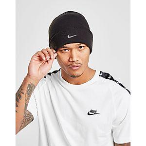 Nike Gorro de lana Swoosh ... f05126b3d43