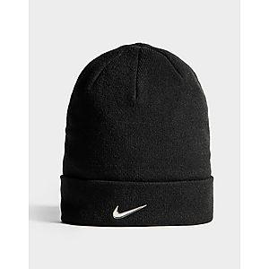 Nike Gorro de lana Swoosh Nike Gorro de lana Swoosh 694f1c2b758f