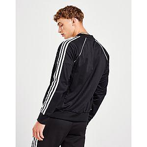 235c25833a10e adidas Originals chaqueta de chándal Superstar adidas Originals chaqueta de  chándal Superstar
