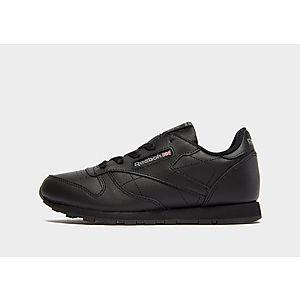 ef8759191f2 Reebok Classic Leather infantil ...