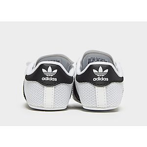 new concept c068d 1e24c adidas Originals Superstar Crib para bebé adidas Originals Superstar Crib  para bebé