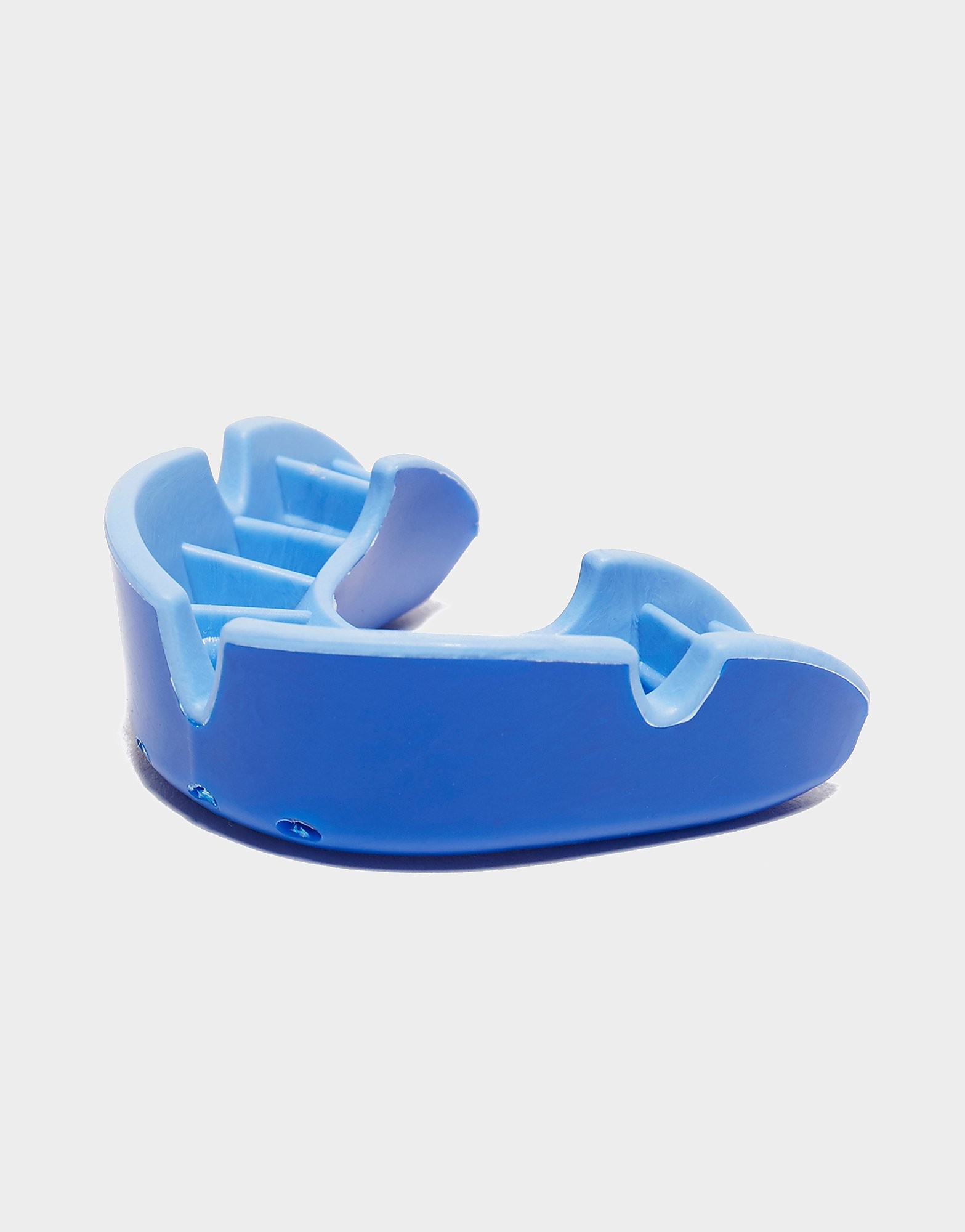 Opro Silver Mouthguard Junior