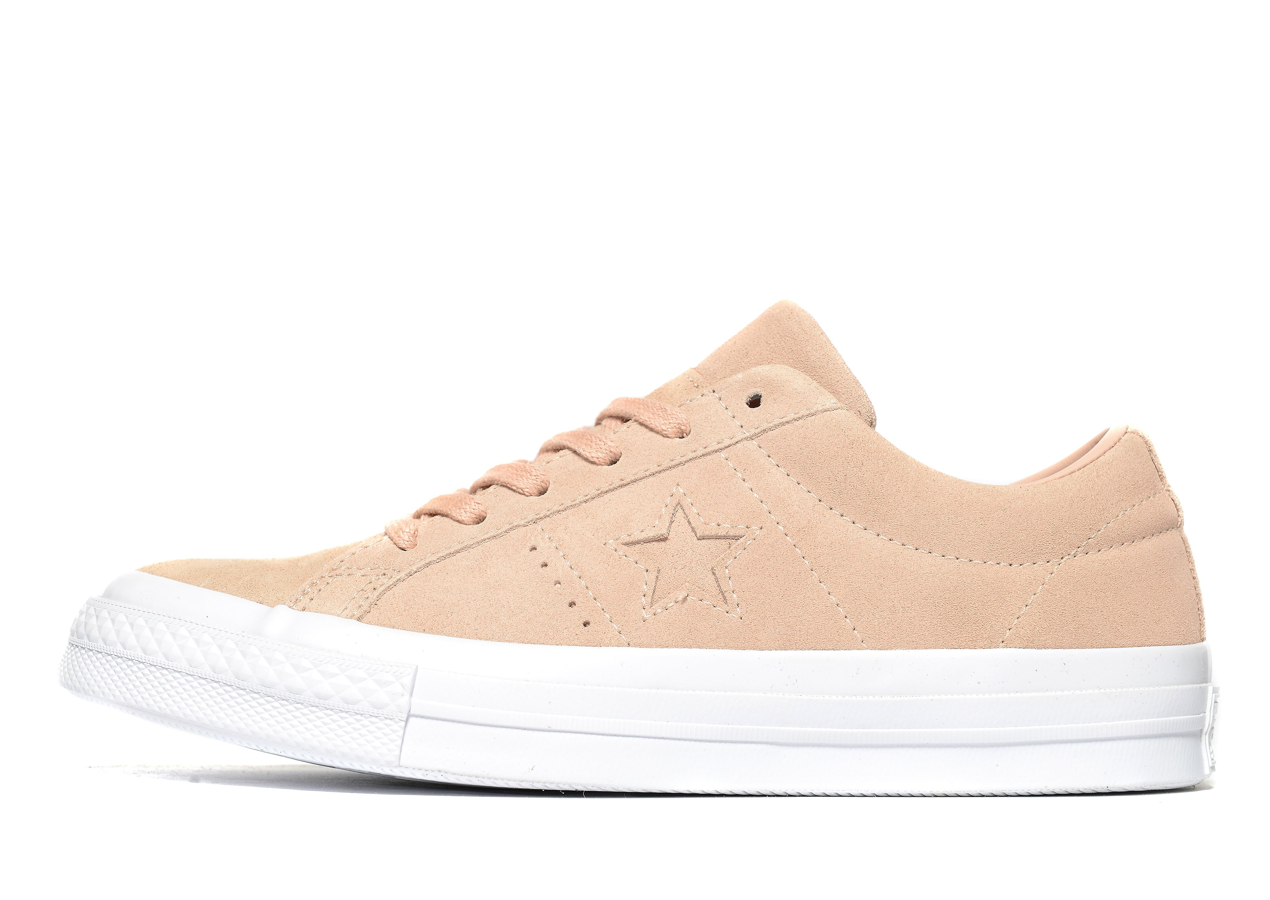 Converse One Star Suede para mujer