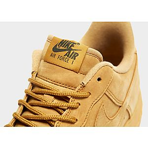 sale retailer fd8d2 4ec9b ... Nike Air Force 1 LV8 WB Flax