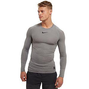 75b27a47c4 Nike camiseta de manga larga Pro Compression ...
