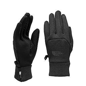 guantes the north face hombre